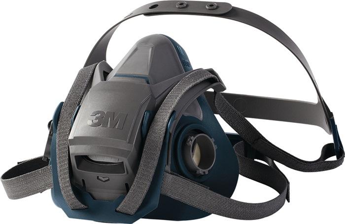 Atemschutzhalbmaske 6500QL-Serie 6500 EN