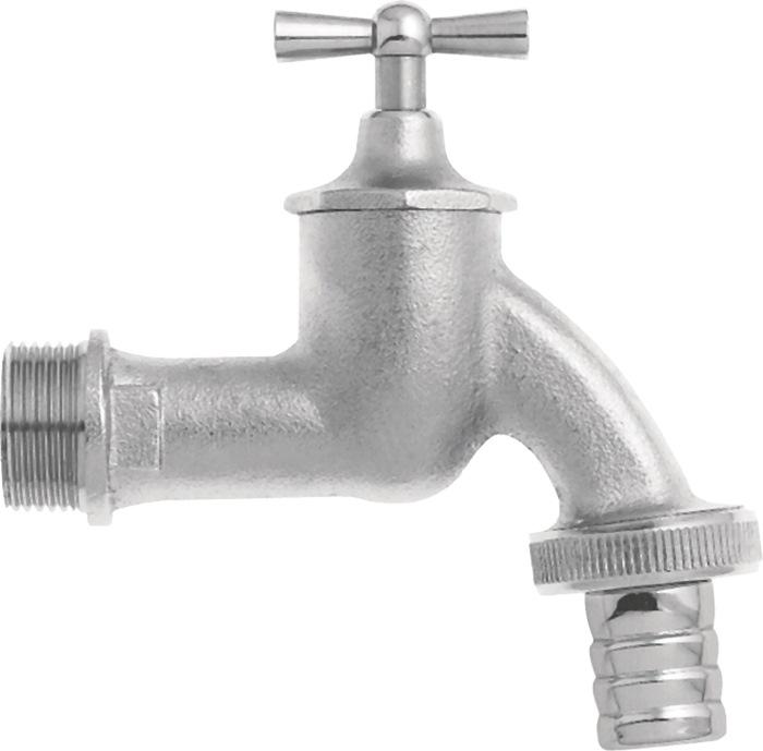 Wasserhahn GEKA MS Nenn-Gr.mm 13 AG 1/2
