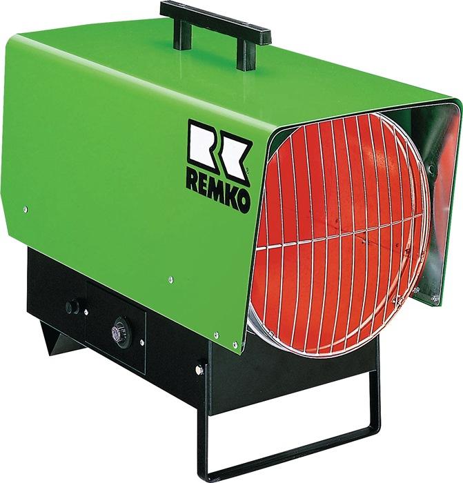 Gasheizer PGM 60 25-55 kW 1310 m³/h