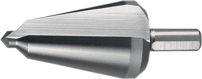 Blechschälbohrer Bohrber.16-30,5mm