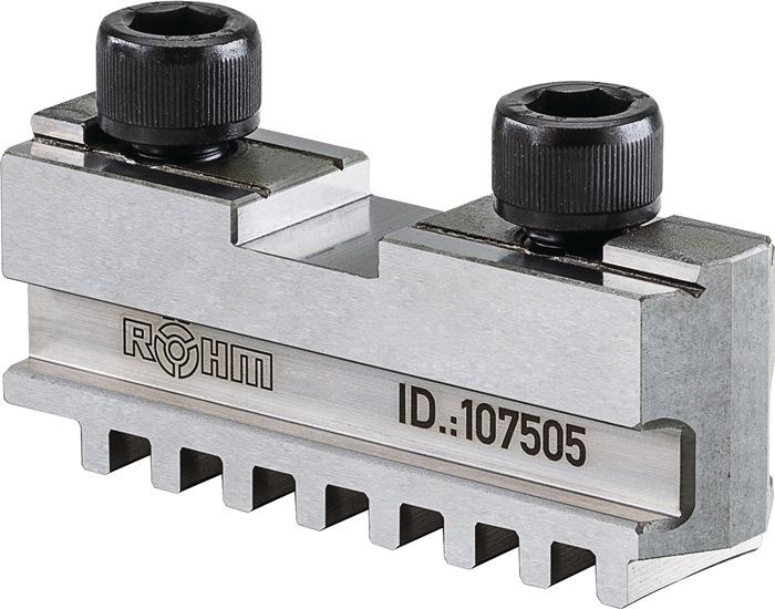 Grundbackensatz f.Futter-D.160mm