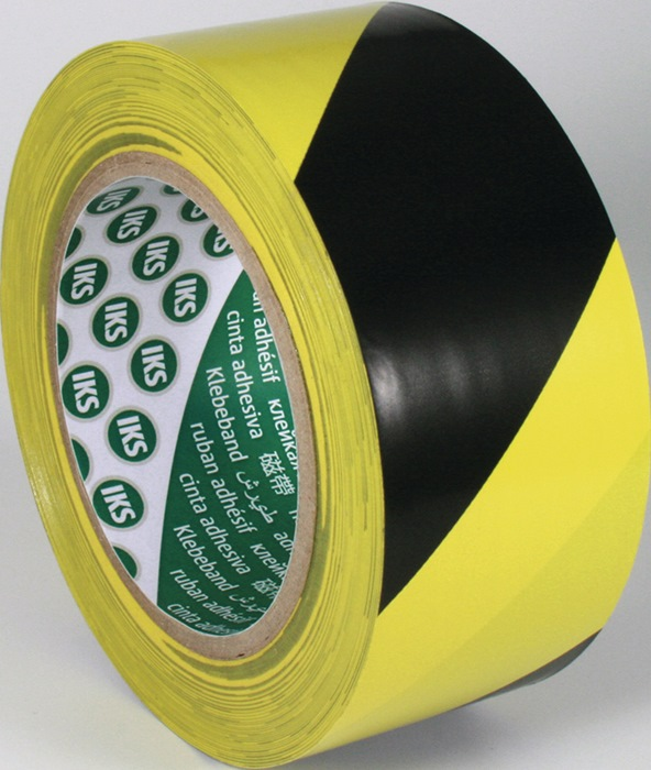 Bodenmarkierungsband F33 PVC