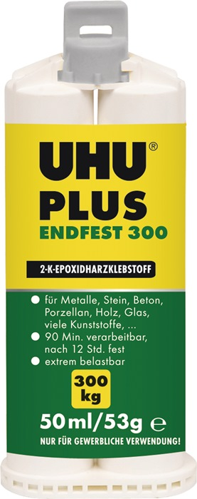 2K-Epoxidharzklebstoff PLUS ENDFEST 300