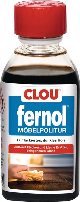 Möbelpolitur fernol® dunkel 150 ml