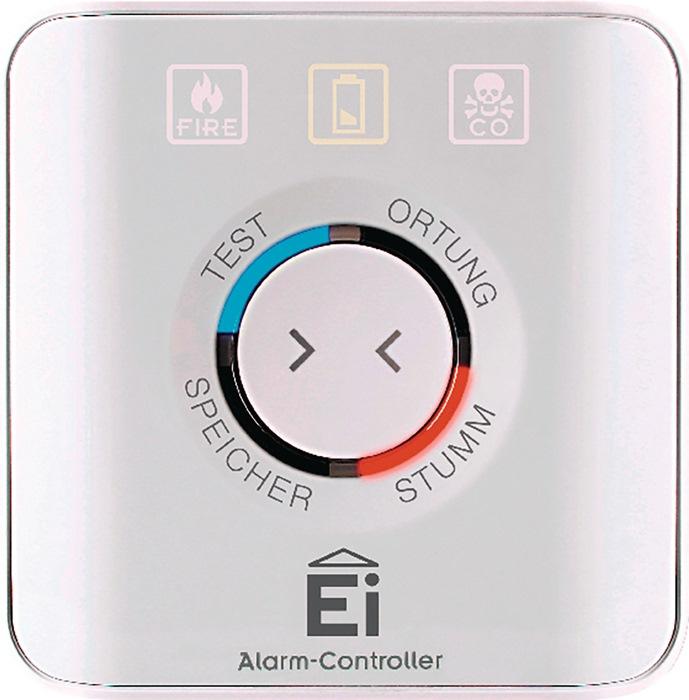 Alarmcontroller Ei450 Ei650W/Ei650iW/Ei6