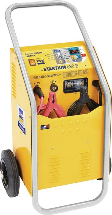 Batterieladegerät STARTIUM 680 E 12/24 V