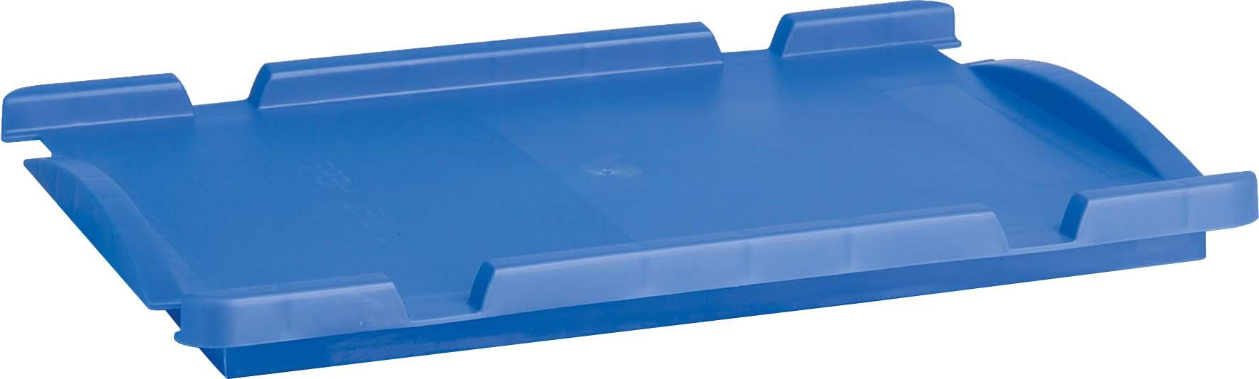 Auflagedeckel / AD32XL   300x200 blau