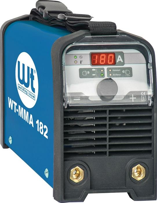 Elektrodenschweißgerät WT-MMA 182