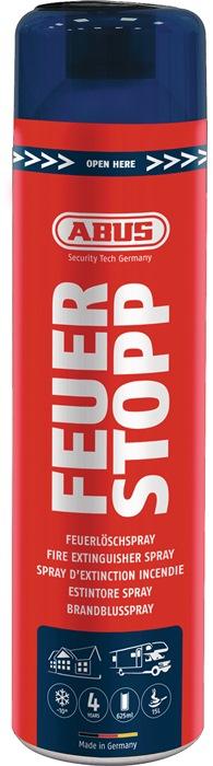 Löschspray Feuerstopp FS625 FS625 625 ml