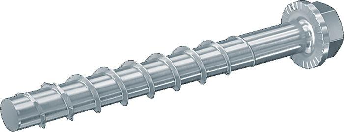 Betonschraube 10mm 100mm FISCHER