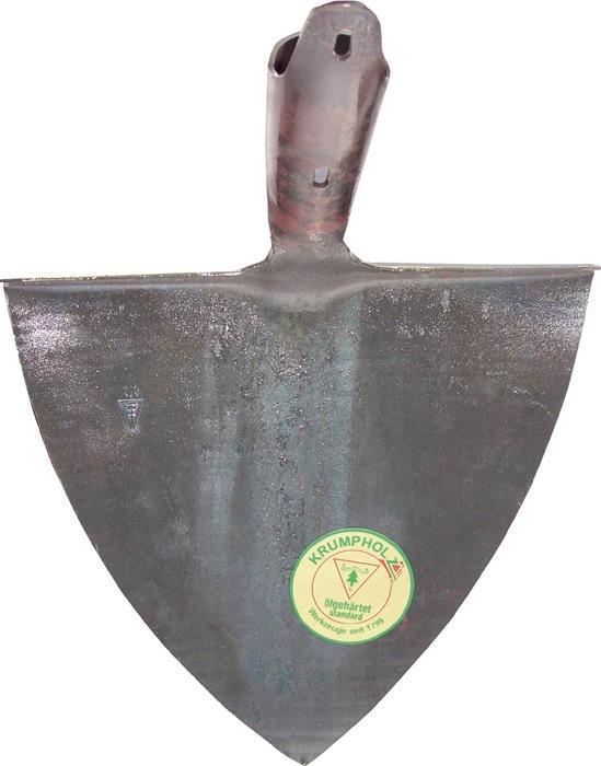 Bayerische Sandschaufel Gr.3 280x280mm