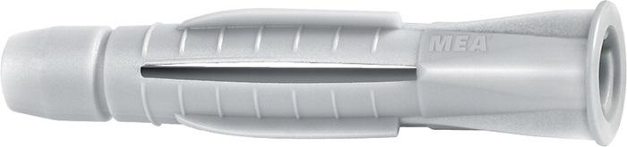 Allzweckdübel AZK 10 D10xL61mm m.Kragen