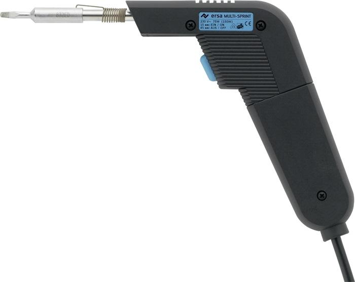 Elektroschnelllötpistole MULTI-SPRINT