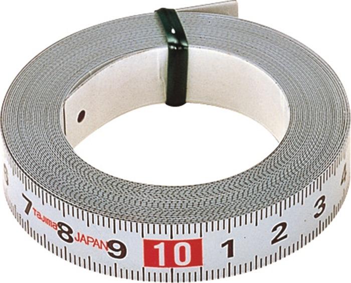 Bandmaß L.1m Band-B.13mm mm/cm