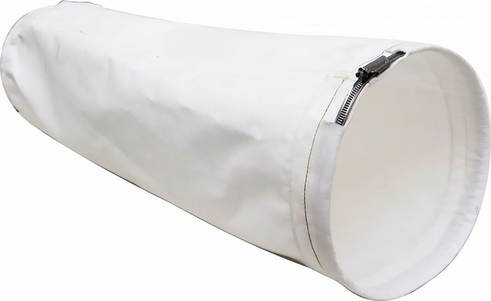 Staubsack Nadelfilz Zub.Ventilator RAV