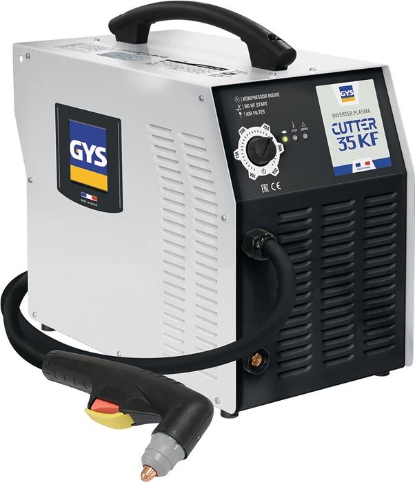 Plasmaschneidinverter Cutter 35KF