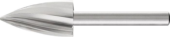 Frässtift K1630 D.16mm Kopf-L.30mm