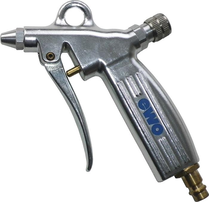 Blaspistole blowcontrol Kupplungsstecker