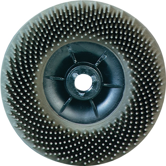 Bürstenscheibe BD-ZB D.115mm Cubitron