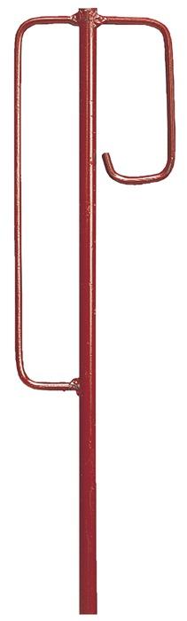 Laterneneisen Berliner Modell 1250x12mm