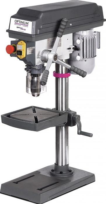 Tischbohrmaschine B 17 Pro basic 15,5mm