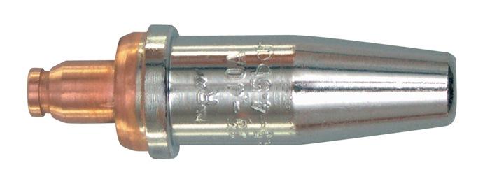 Blockbrennschneiddüse AB 10-25mm