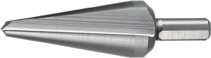 Blechschälbohrer Bohrber.4-20mm HSS