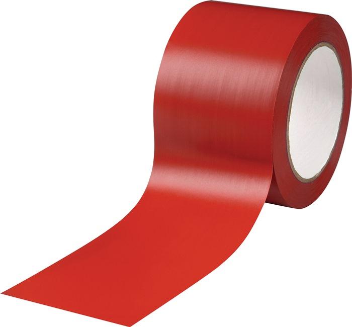 Bodenmarkierungsband Easy Tape PVC rot
