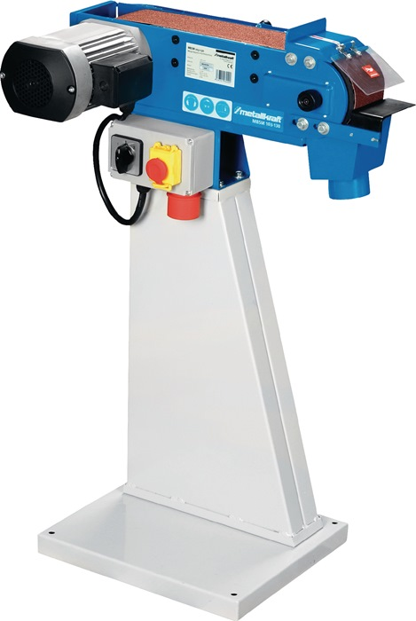 Bandschleifmaschine MBSM 75-200-2