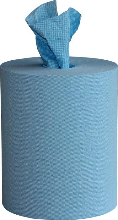 Putztuch WIPEX Work L380xB240ca.mm blau