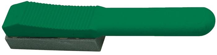 Handläpper L125xB25xH20mm 500 grün
