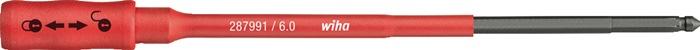 Bithalter 35870 L.170mm VDE WIHA