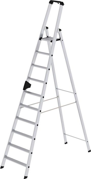 Stufenstehleiter 10 Stufen