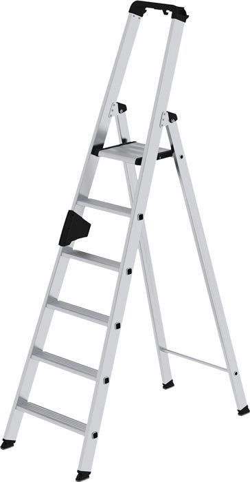 Stufenstehleiter 6 Stufen