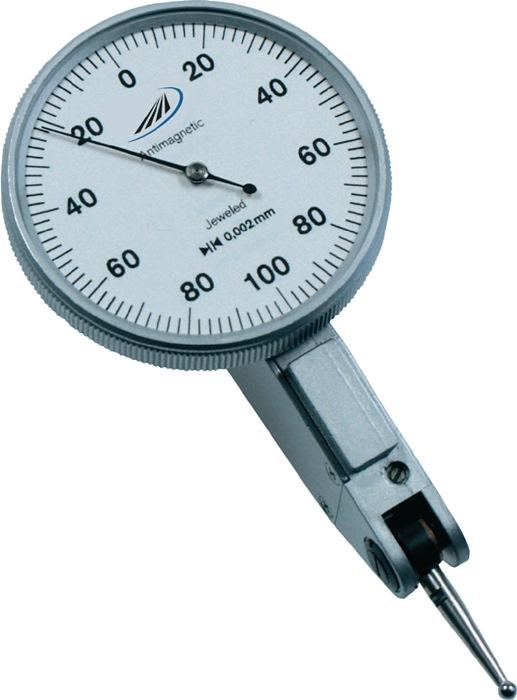 Fühlh.-Messger.DIN 2270 ± 0,1mm