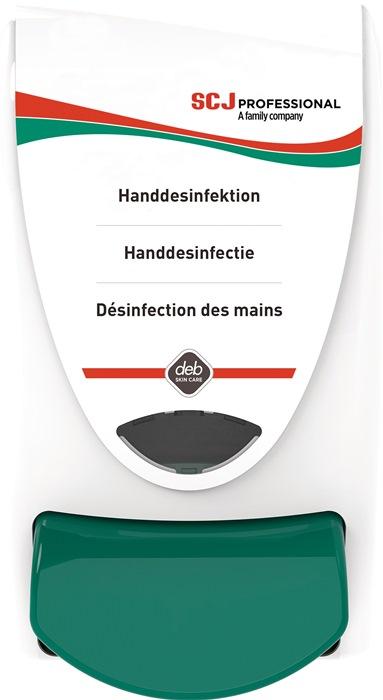 Desinfektionsspender PROLINE 1l