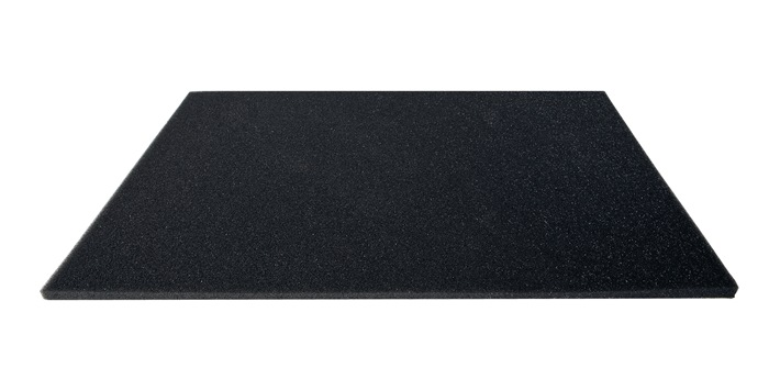Antirutschmatte LOGS 270 L470xB380mm