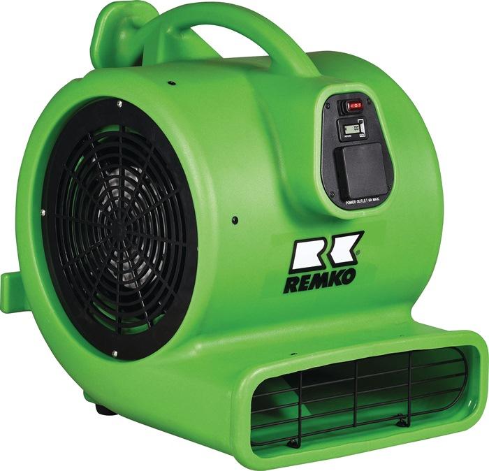 Turbo-Ventilator RTV 35 H.480mm 230/50